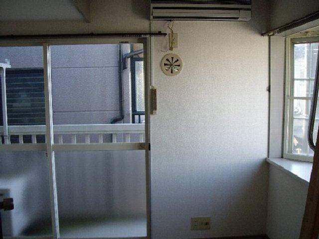 ライフピアグラフティー 102号室の景色