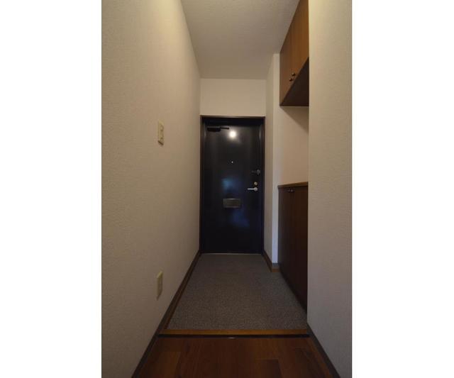 エーデルハイム 207号室の設備