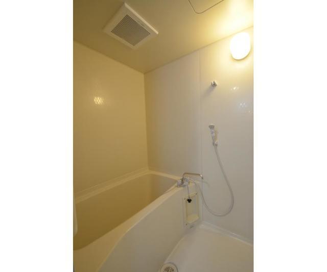 エーデルハイム 207号室の風呂