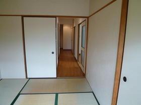 グレイスハイム新座 201号室の居室