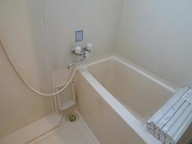 グレイスハイム新座 201号室の風呂