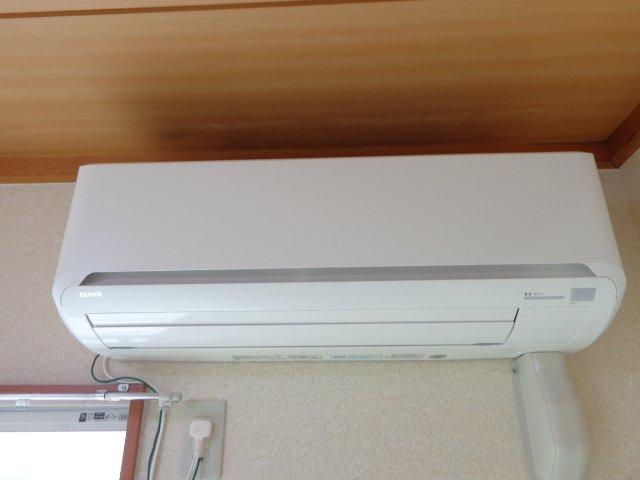 コーポラスカトー 00301号室の設備