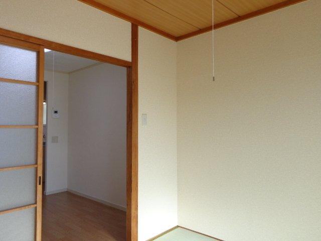 コーポラスカトー 00301号室のその他