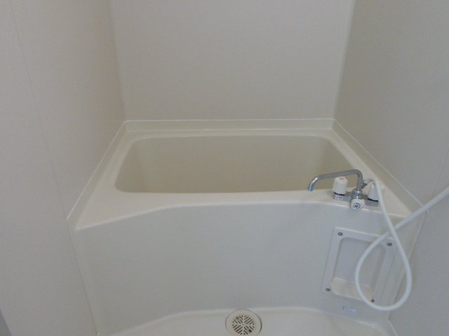 コーポラスカトー 00301号室の風呂