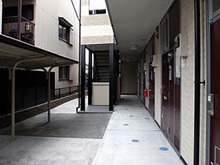 レオパレスINAGAMI 103号室のその他