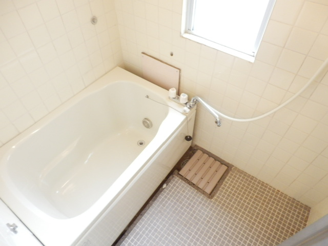 北中ハイツ 00105号室の風呂