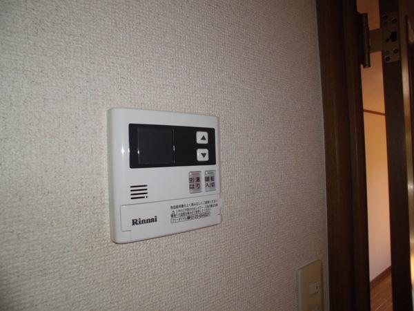 KHグランドールⅡ 202号室の設備