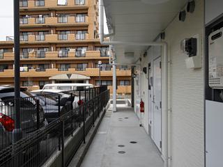 レオパレス高畑東 101号室のその他