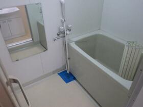 サンライズドメスティ 103号室の風呂