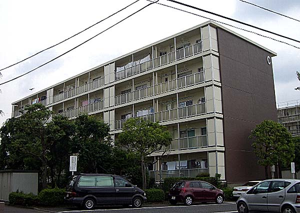 西武郊外マンションC棟 00403号室の外観