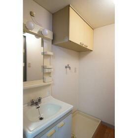 スターハイムA棟 0305号室の洗面所