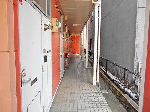 レオパレスヤツヤ 203号室のその他