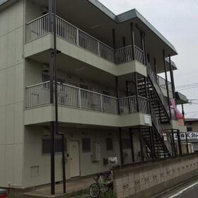 メゾン新井 202号室の外観