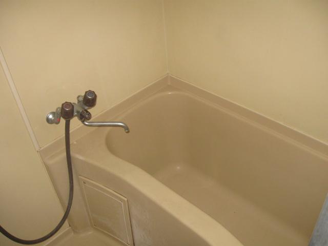 シャトー村瀬Ⅰ 9A号室の風呂