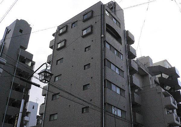 サンパーク千代田 4B号室の外観