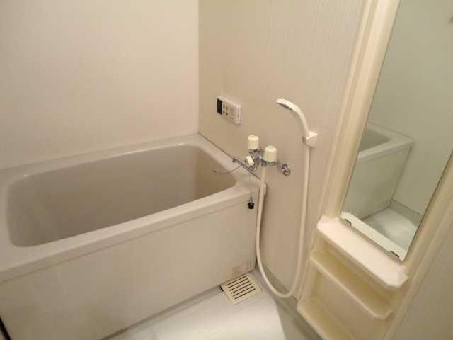 コンフォート雅 303号室の風呂