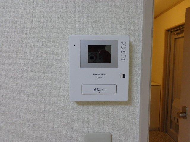 ファインシティ 00303号室の設備