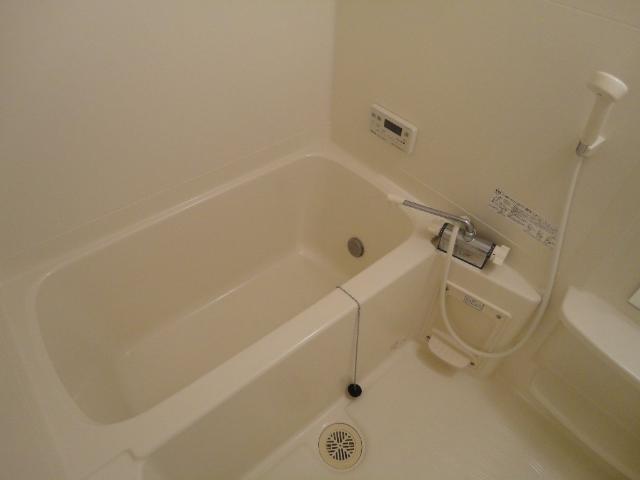 パストラル 201号室の風呂