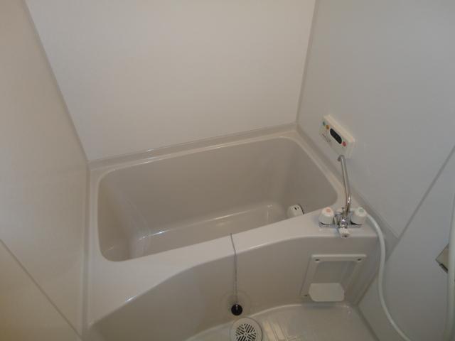 アンジェロ 105号室の風呂