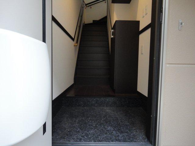 グランチェスタ 202号室の設備