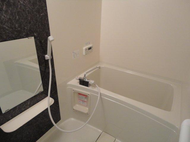 グランチェスタ 202号室の風呂