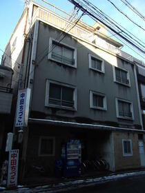 大須丸勝ビルの外観