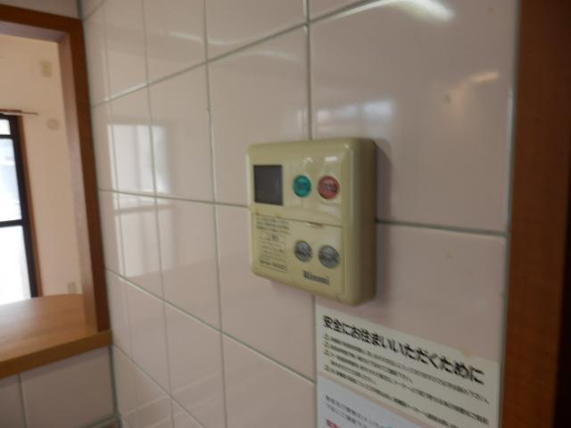 カーサ岩塚 302号室の設備