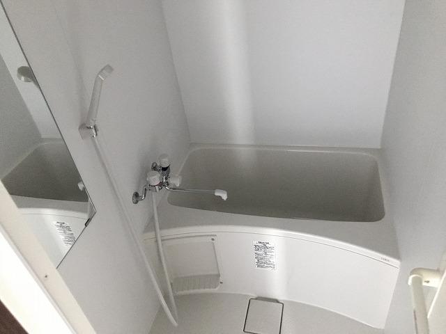ウェルコーポ星川 203号室の風呂