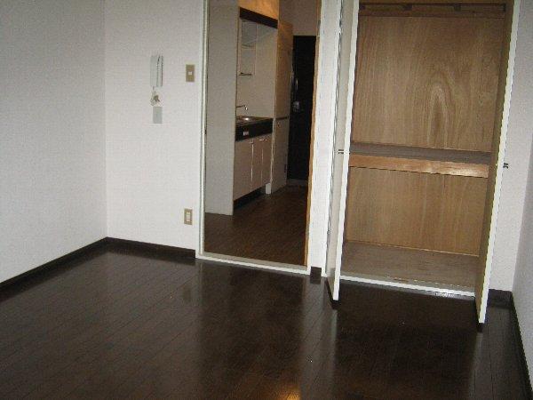 ユーノスタウン大森 301号室のその他