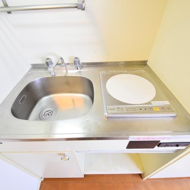 コア伝通院アネックス 0601号室の風呂