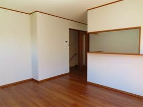 ヴィッラヴィスタ日野 202号室の洗面所
