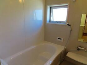 ヴィッラヴィスタ日野 202号室の風呂