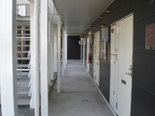 レオパレス2001 102号室のその他