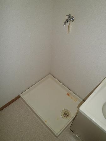 クリスタルウッズ 201号室の設備