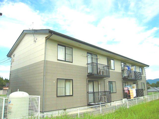KAKIOKA WEST B外観写真
