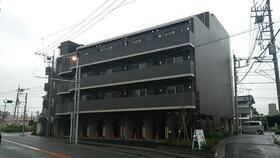 スパシエガーデン川崎梶ヶ谷外観写真