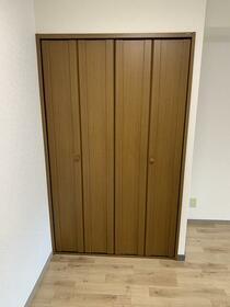 サンライズ福清ビル 303号室の収納