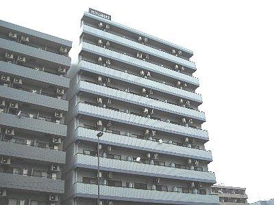 グリフィン横浜外観写真