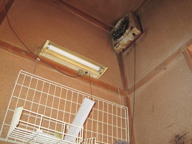 宮崎荘 7号室の設備