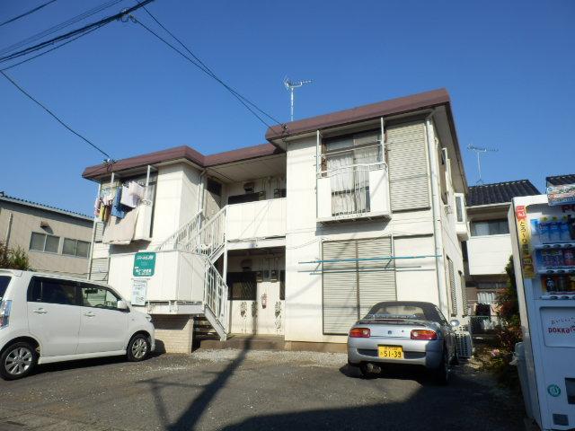 シティハイム沢田 00202号室のエントランス