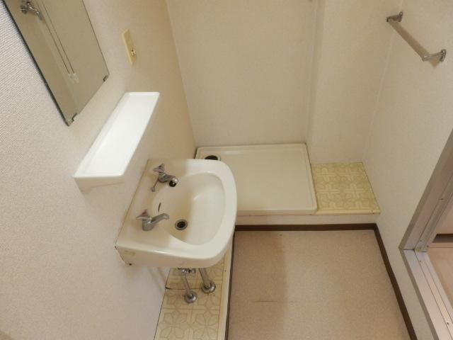 シティハイム沢田 00202号室の設備