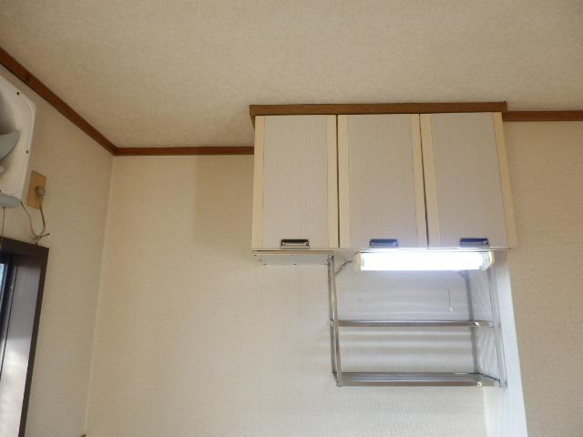 シティハイム沢田 00202号室のその他