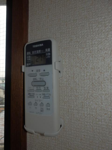 アムハード所沢 00405号室の設備