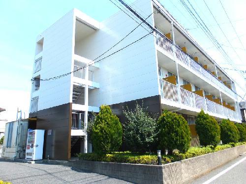 レオパレスウエストサイド白山 310号室の外観