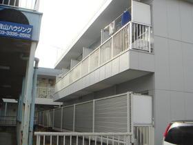 コーポサカエ1 202号室の外観