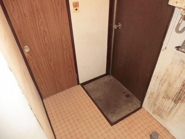 みどり荘 2-B号室のセキュリティ