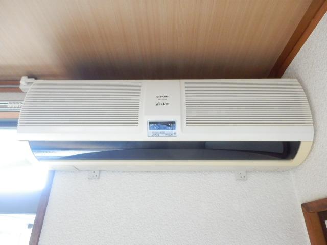 石井荘 00201号室の設備