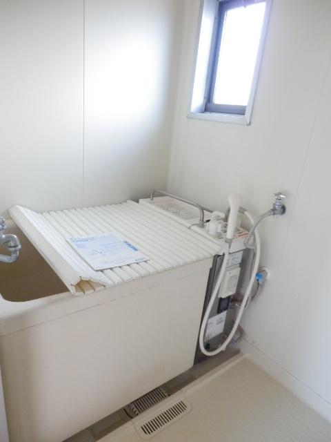 石井荘 00201号室のその他