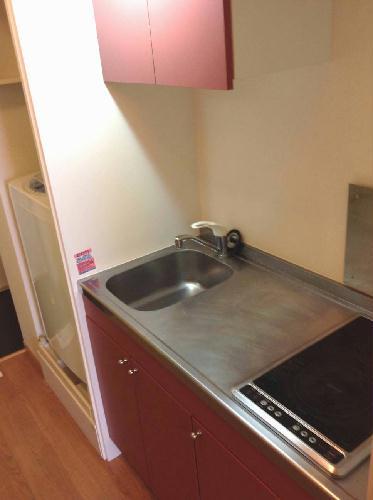 レオパレスレインボーステイツ 308号室の風呂