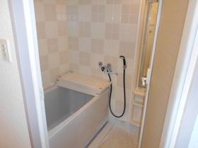 プレジデントミタマ 205号室の風呂